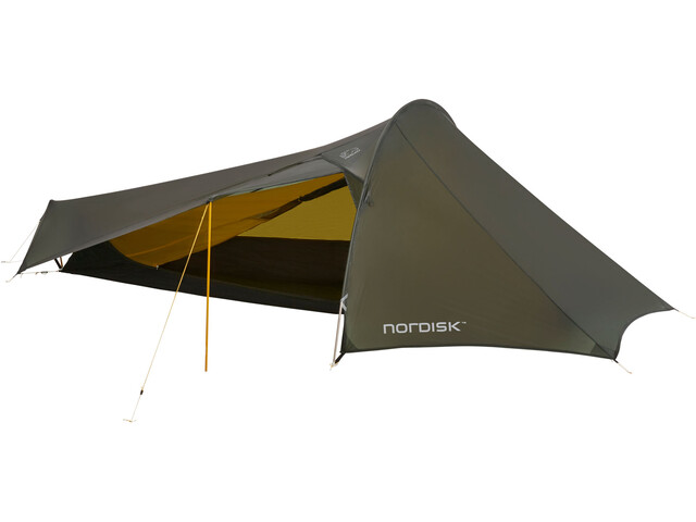 Nordisk Lofoten 1 Tente, forest green